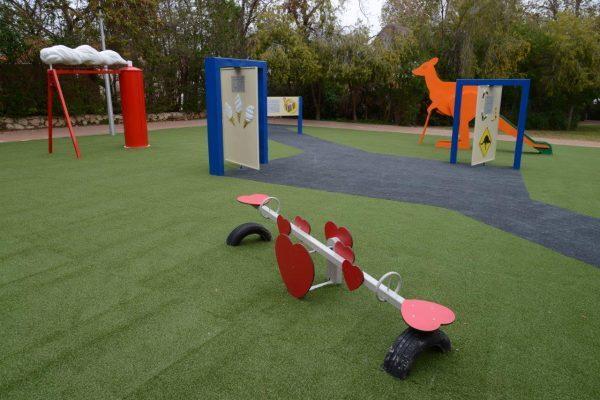 גן ילדים (צילום אילוסטרציה: אלי נאמן)