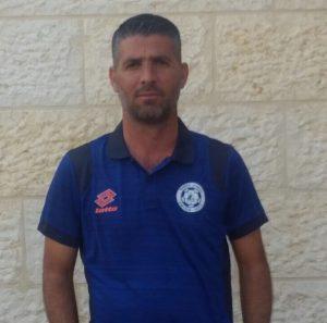 חנן דוד, מאמן קבוצת הנוער של עירוני מודיעין (צילום: פרטי)
