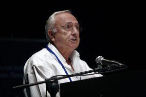 אמנון ליפקין שחק, 2011 (צילום: אלון רון)