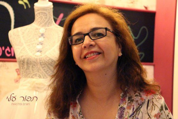 מרים קאהן (צילום: מרים קאהן)