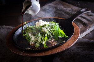 מסעדת גסטון (צילום: אסף קרלה)