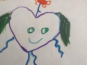 ציור של ילד - לטור של ליאת בכרך