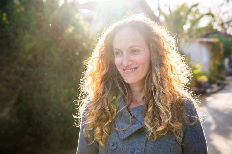 יהודית הרמן (צילום נויה הרמן)