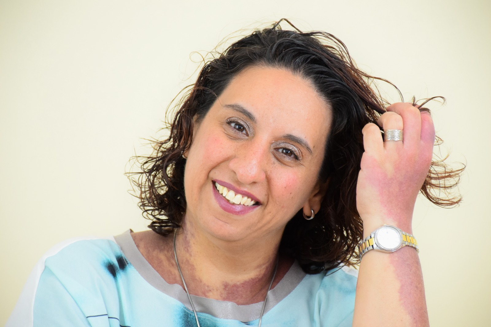 לילך מנטש (צילום: אלונה ירדן)