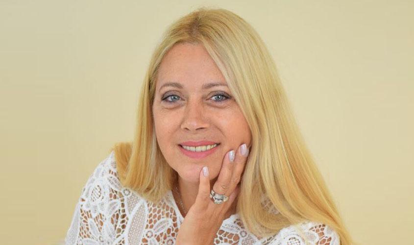 סוזי שהרבני (צילום: אלונה ירדן)
