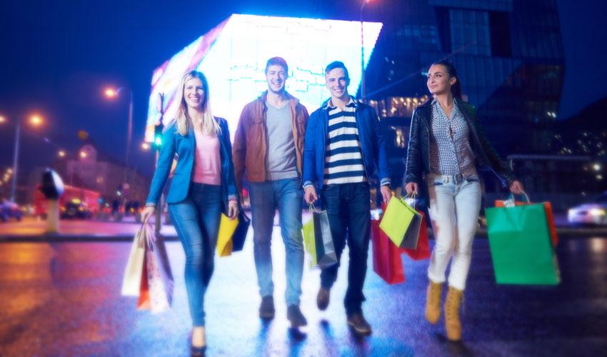קניות - שופינג (צילום אילוסטרציה: א.ס.א.פ קריאייטיב INGIMAGE)
