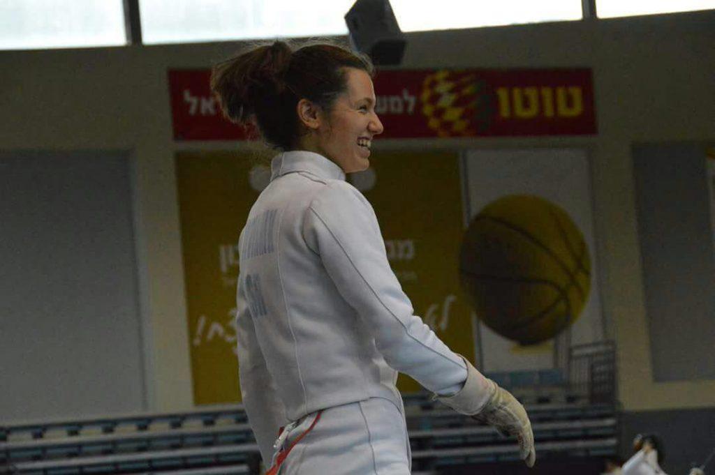 יאנה בוטביניק (צילום: תומר שנקר)
