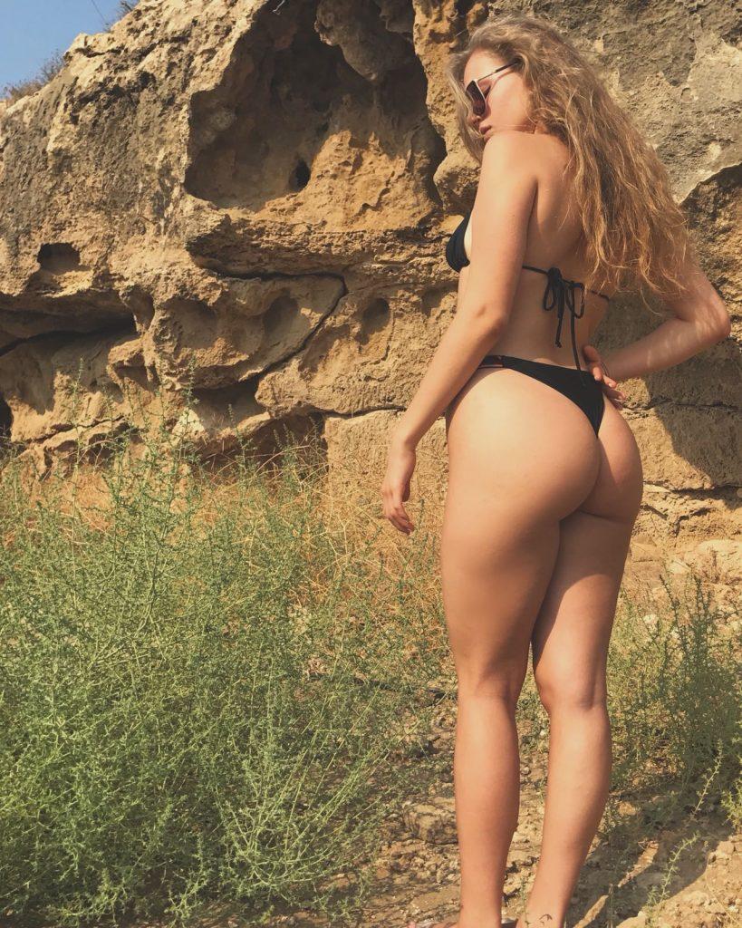 מיה קסלר (צילום: פרטי)