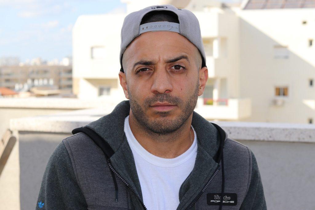 שלומי אביגזר (צילום: פרטי)