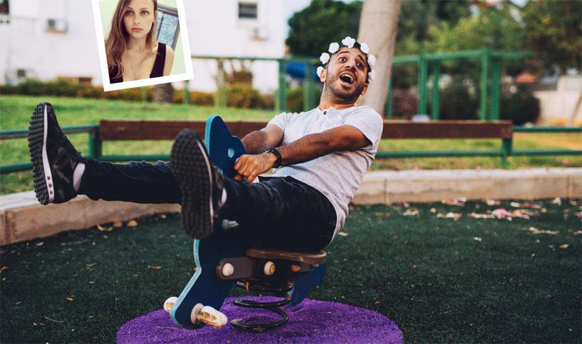 המדור של דשה: שלומי אביגזר – המוסכניק הכי ויראלי ברשת