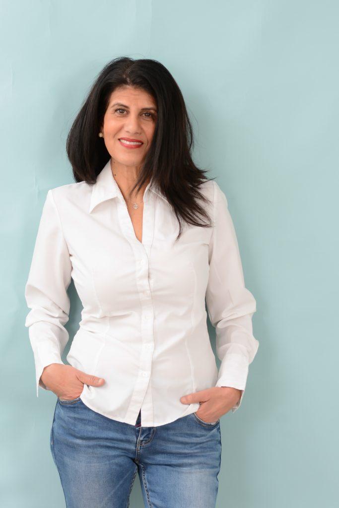 רונית דהאן קאשי (צילום: רחלי ביטראן, צילום בשפה אחרת)