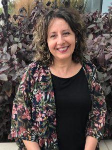 רחל שילון, מנהלת מחלקת צרכים מיוחדים במינהל החינוך, עיריית מודיעין (צילום: דוברות עיריית מודיעין מכבים רעות)