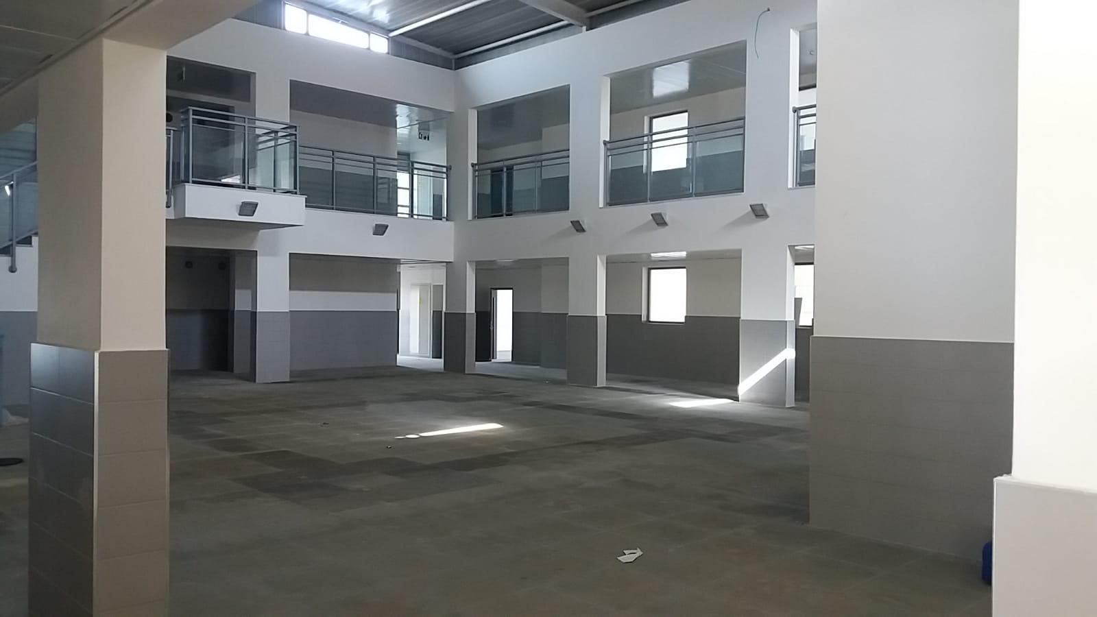 מבנה חדש לישיבה התיכונית (צילום: דוברות עיריית מודיעין מכבים רעות)