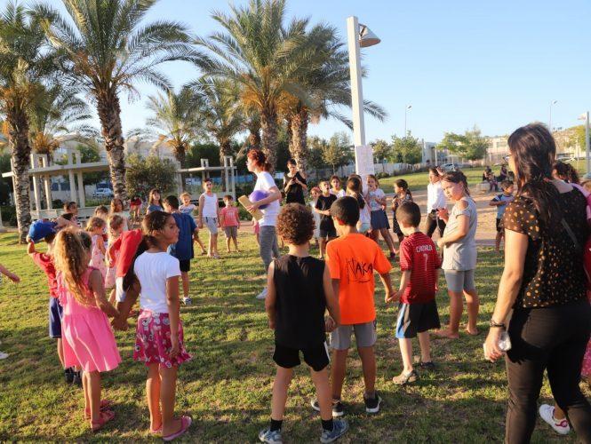 קיץ ספורטיבי במודיעין: מגוון פעילויות לכל המשפחה ברחבי העיר