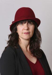 """יו""""ר הוועדה המחוזית לתכנון, שירה ברנד"""