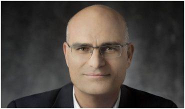 """סגן ראש העיר אילן בן-סעדון (צילום: יח""""צ)"""
