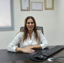 """רו""""ח גליה בר (צילום: פרטי)"""