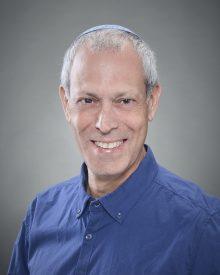 רון אפשטיין – יועץ משכנתאות, ומנטור לכלכלת המשפחה (צילום: עומרי מירון)
