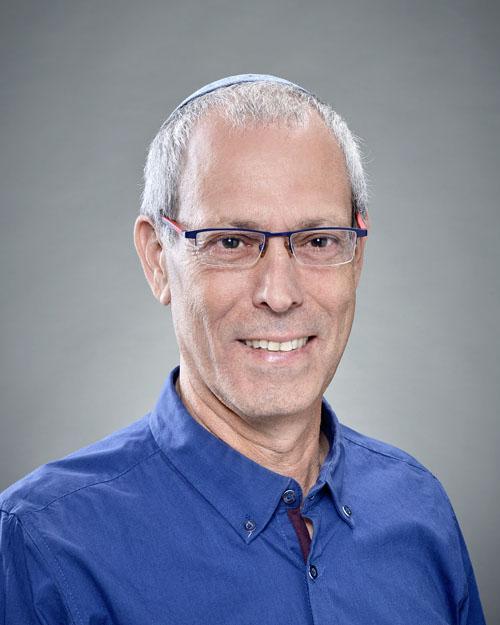 רון אפשטיין (צילום: עומרי מרון)