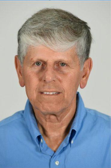סגן ראש העיר שלמה פסי (צילום: פרטי)