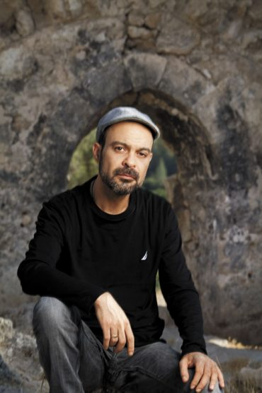 עמיר בניון (צילום: אלדד רפאלי)