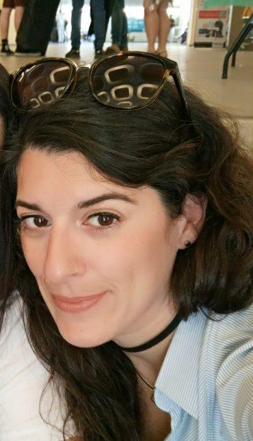 עינב לוין בנימין (צילום: פרטי)