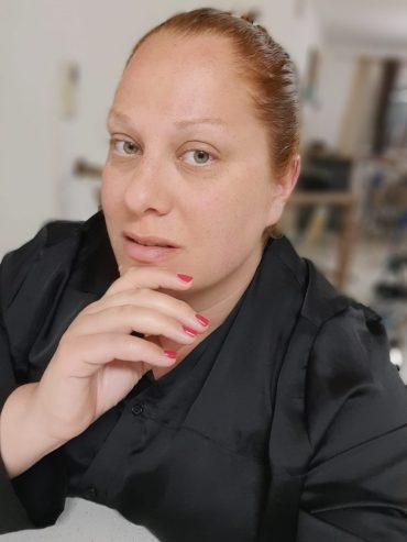 מיטל זלצמן (צילום: פרטי)