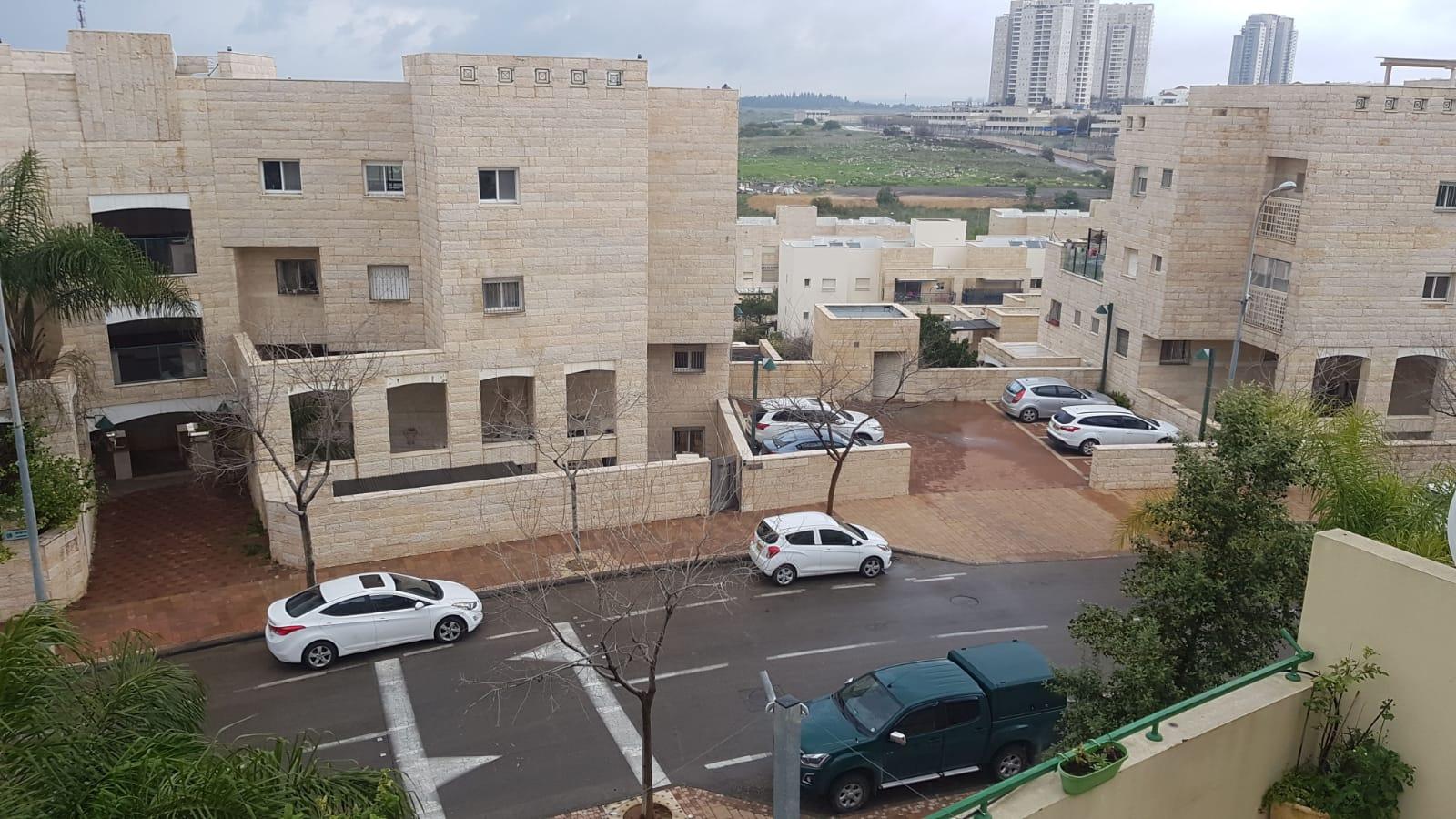 שכונת אבני חן (צילום: חפצי קופלה)