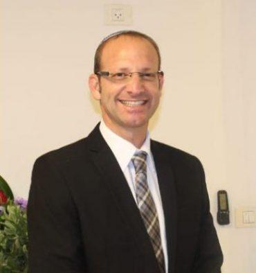 הרב אלי רייף (צילום: פרטי)
