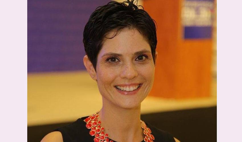 הילה בן-אליעזר (צילום: פרטי)