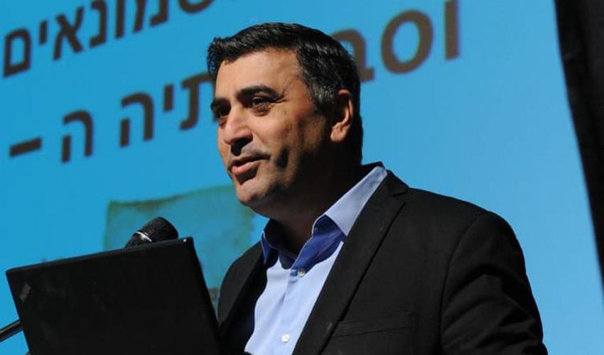 שמעון גואטה (צילום: חורחה נובומינסקי)