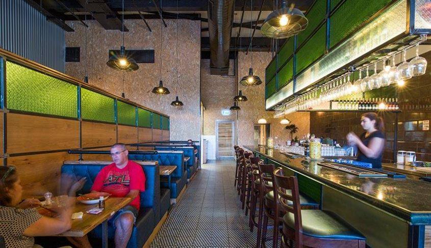 מסעדת רוזה (צילום: אסף הנרי)