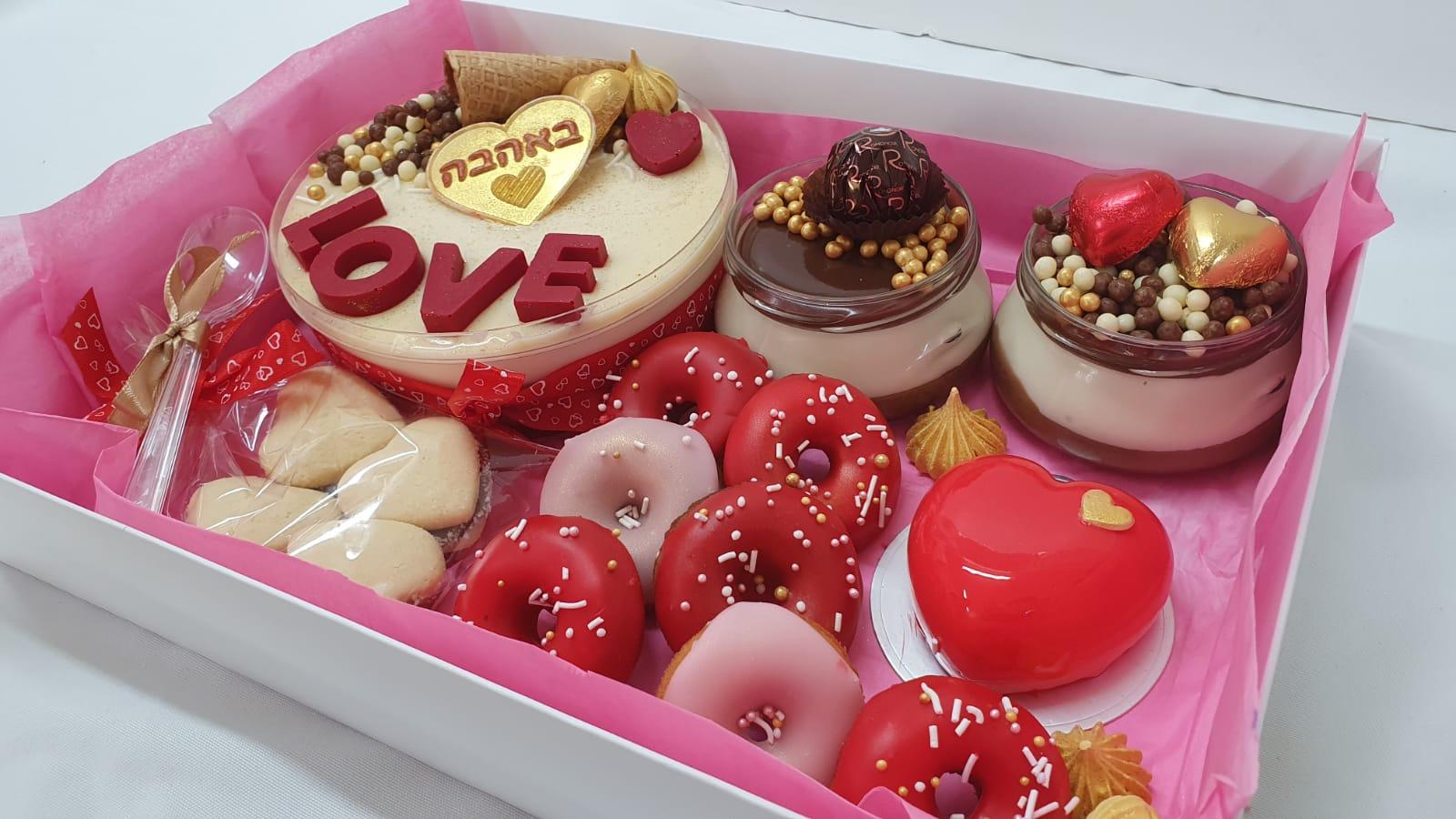 my sweet (צילום: מירב בן-דוד)