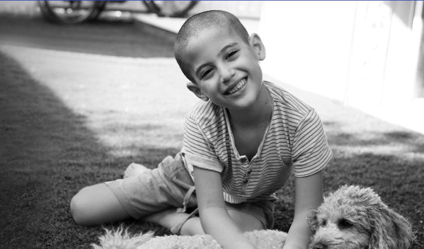 רווה לב (צילום: מתוך קמפיין הגיוס לרווה לב)
