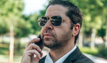 עורך דין שי שמואל קורנבלו (צילום: מיקה גורוביץ')