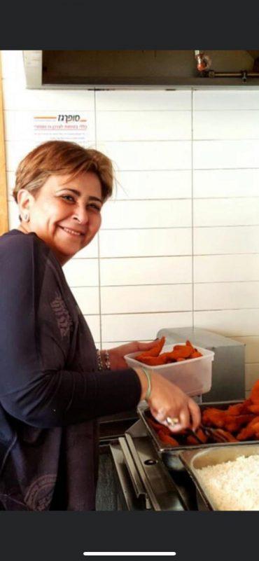 המטבחון של סימה (צילום: המטבחון של סימה)