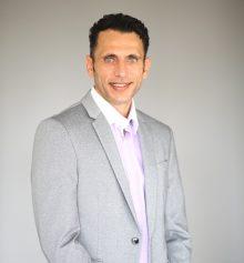 יוסי כהן יועץ משכנתאות במרכז (צילום: אסף פרידמן)